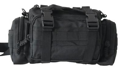 Military-style 3- ways Deployment Bags