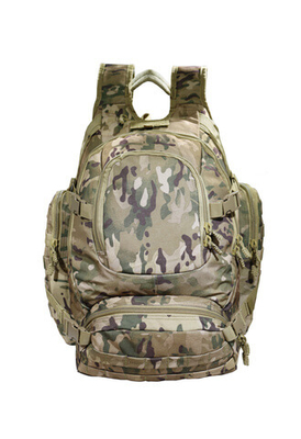 40L Sport Outdoor Military Tactical Bag Camping Trekking Bag