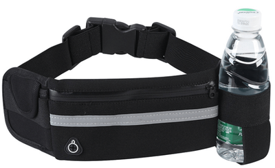 Running Jogging Hiking Cycling Climbing Exercise Waist Bag